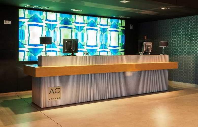 AC Alicante by Marriott - General - 17