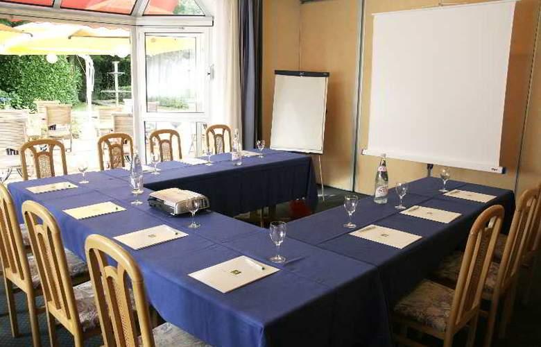 Interhotel  Cositel - Conference - 14