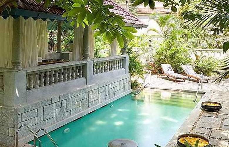The Taj West End, Bangalore - Pool - 3