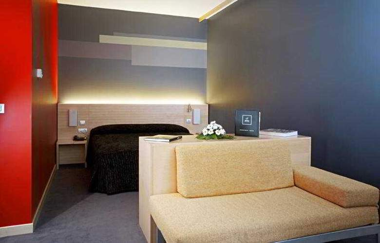 Abba Burgos - Room - 11