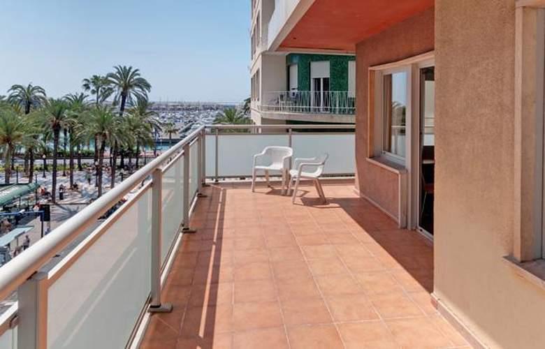 Tryp Alicante Gran Sol - Room - 18