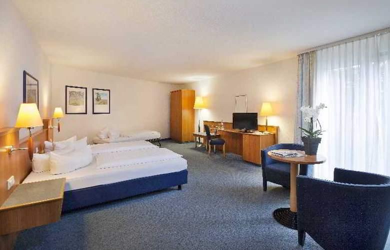 Vienna House Easy Trier - Room - 17