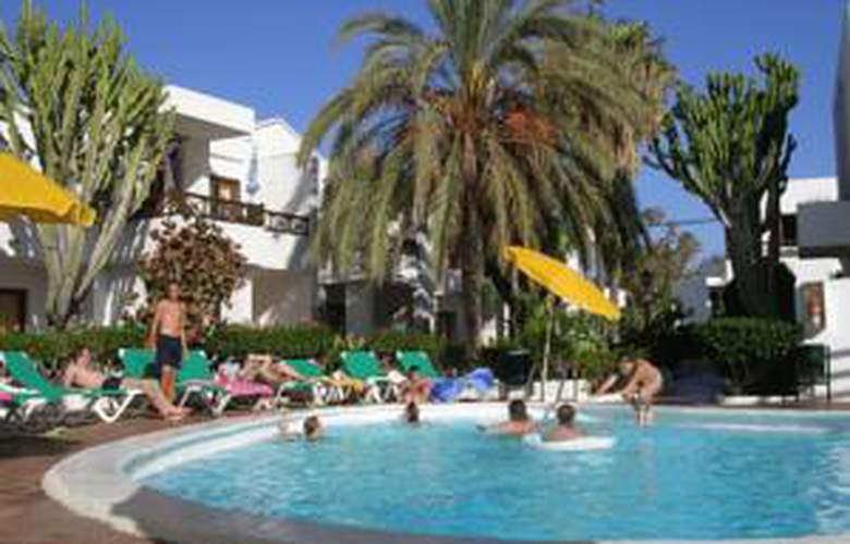 Apartamentos Maribel - Hotel - 2
