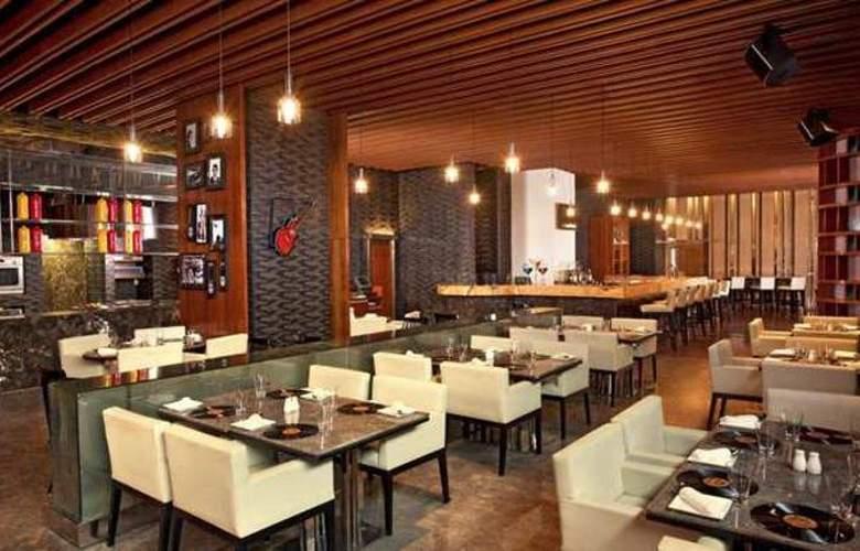 Doubletree by Hilton Hotel New Delhi Noida Mayur - Restaurant - 9