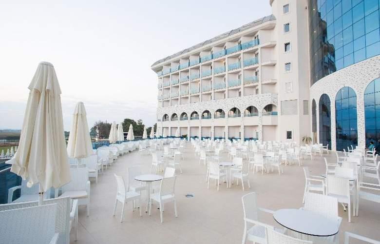 Water Side Delux Resort - Terrace - 146