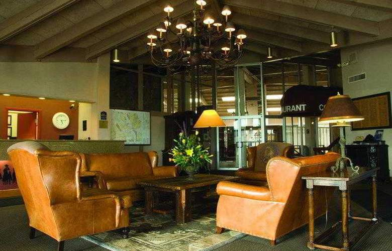 Best Western Outlaw Inn - Hotel - 10