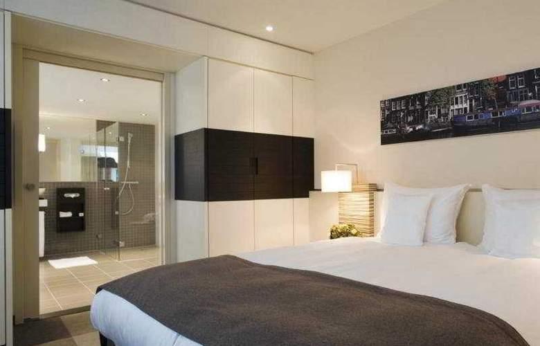 Movenpick Amsterdam City Centre - Room - 3