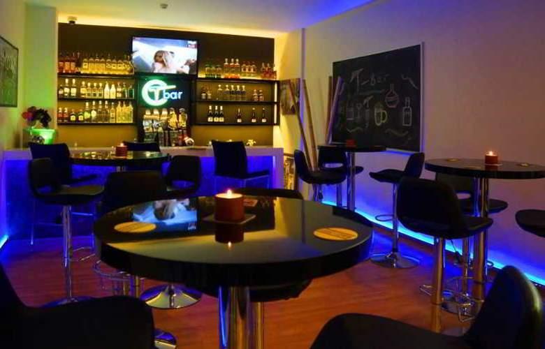 Tempo Hotel Caglayan - Bar - 14