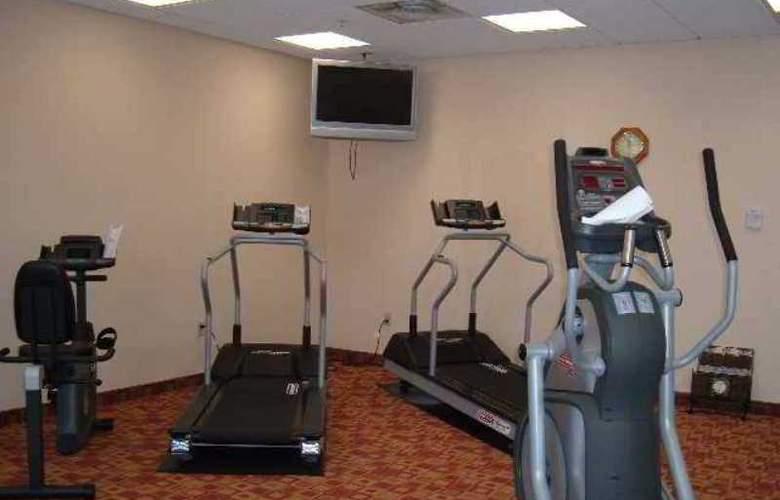 Hilton Garden Inn Tampa Northwest/Oldsmar - Hotel - 6