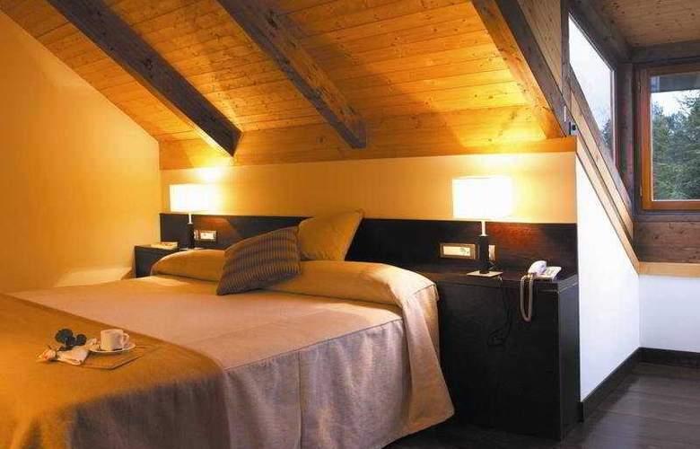 Balneario de Guitiriz - Room - 7