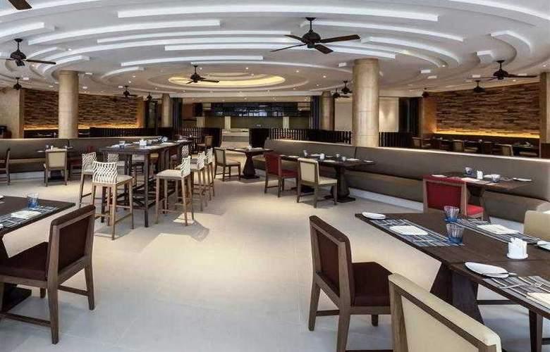 Grand Mercure Phuket Patong - Hotel - 10