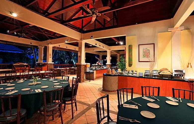 Mutiara Taman Negara - Restaurant - 17