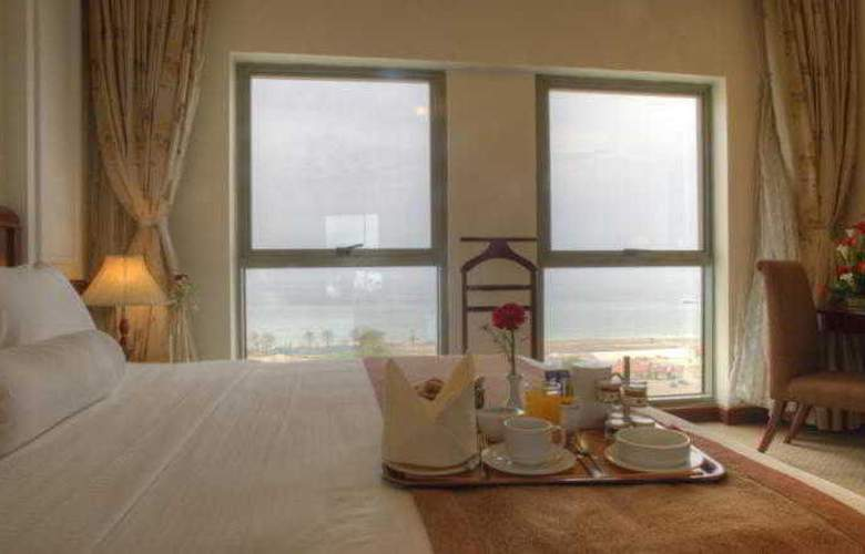 Siji Hotel Apartments - Room - 17