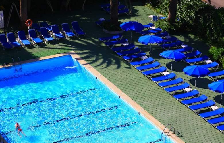 BG Hotel Java - Pool - 8