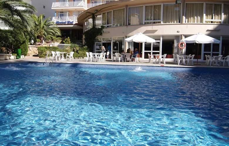 Piñero Tal - Pool - 3