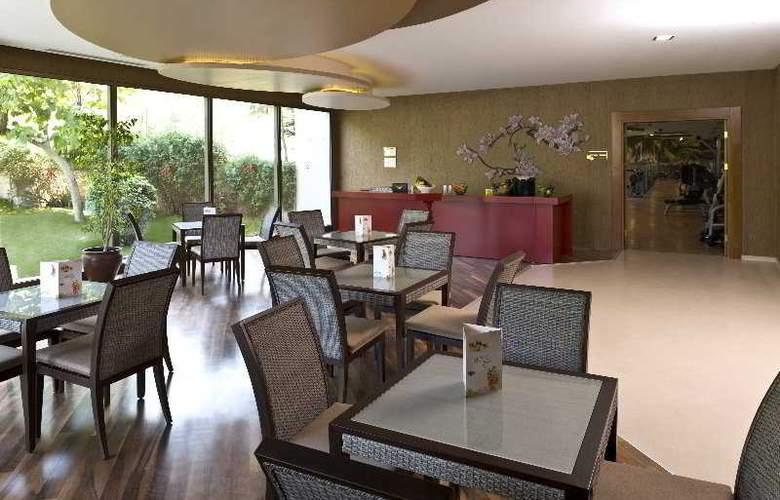 Kaya Izmir Thermal and Convention - Restaurant - 8