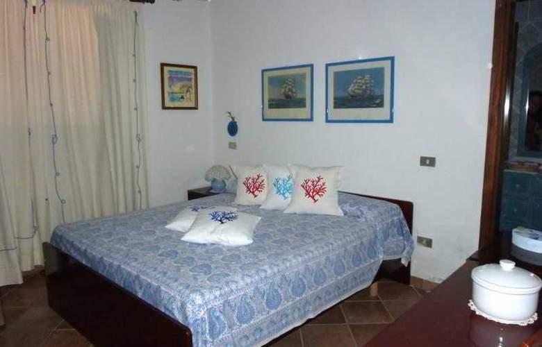Baia de Bahas Apartaments - Room - 22