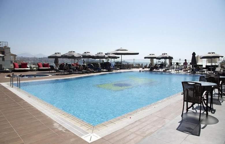 Marina Hotel - Pool - 28