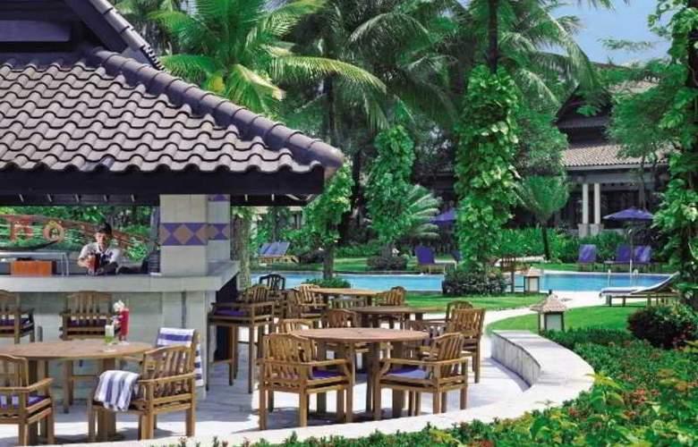 Shangri-La Jakarta - Hotel - 11