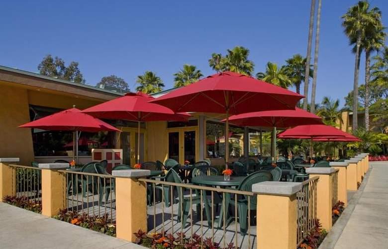 Best Western Seven Seas - Restaurant - 55