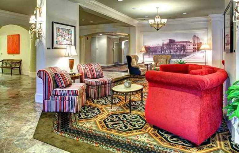 Hilton Columbia Center - Hotel - 1