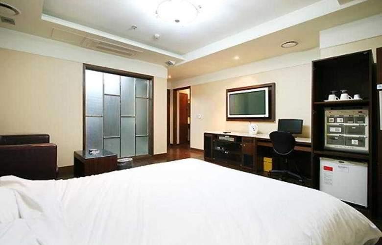 Joa Tourist Hotel - Room - 5