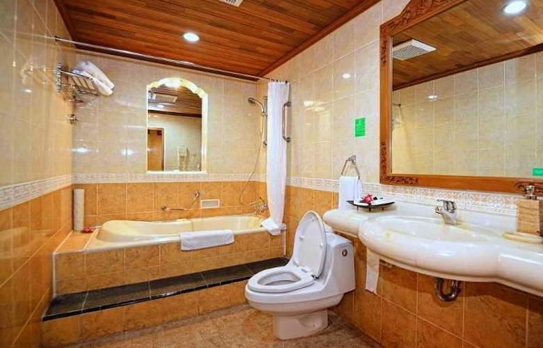 Wina Holiday Villa - Room - 9