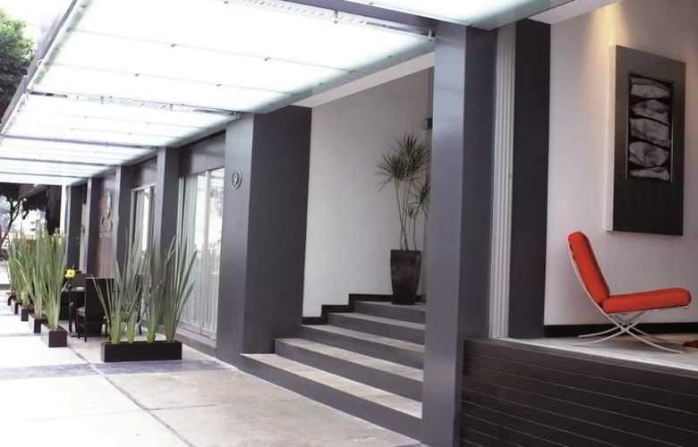 Regente - Hotel - 0