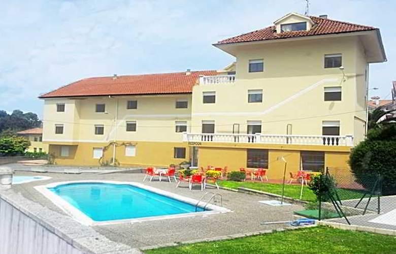Azcona - Hotel - 0