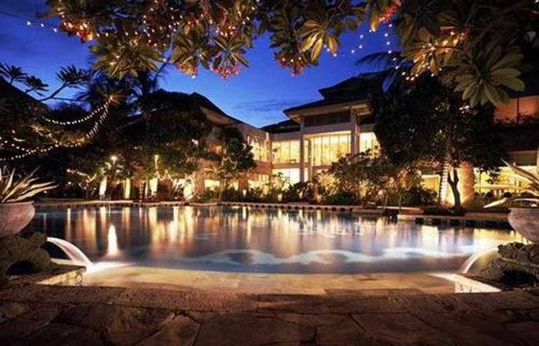 SHERATON BANDARA HOTEL - Pool - 6