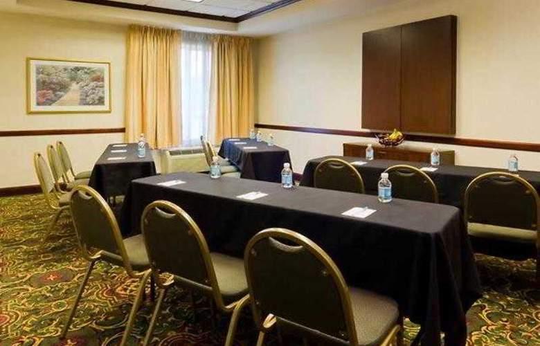 SpringHill Suites Indianapolis Carmel - Hotel - 4