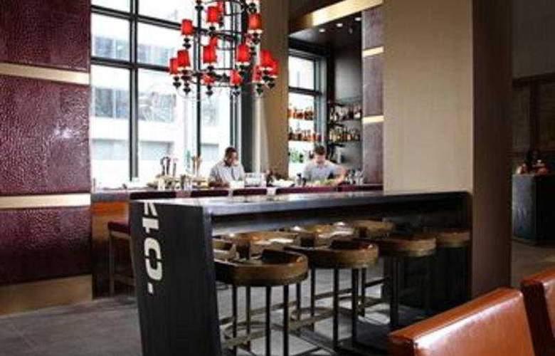 Kimpton Hotel Monaco Baltimore Inner Harbor - Bar - 2