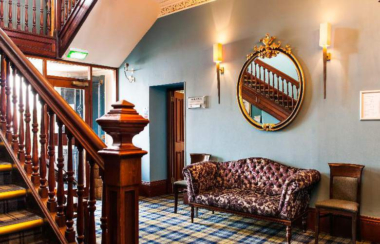 Crerar Loch Fyne Hotel & Spa - General - 13