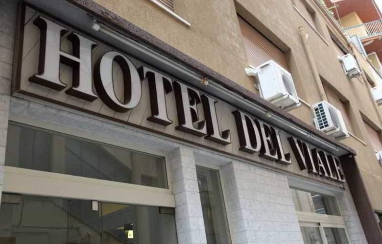 Del Viale - Hotel - 0