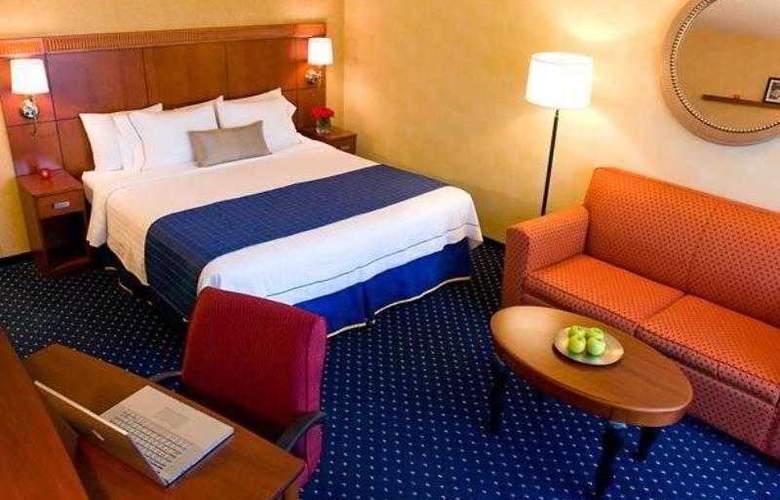 Courtyard Sacramento Airport Natomas - Hotel - 7