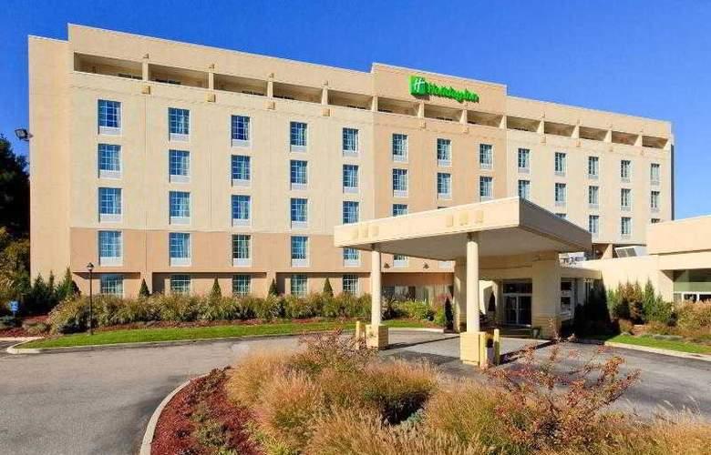 Holiday Inn Norwich - Hotel - 11