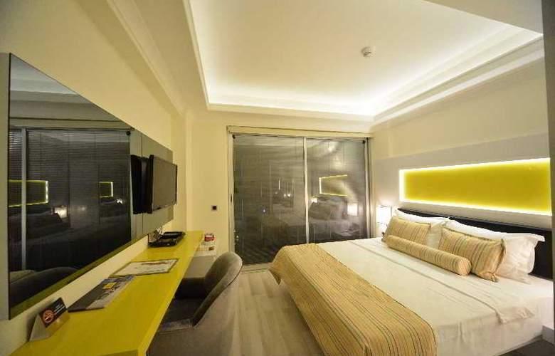 Orka Boutique Hotel - Room - 4