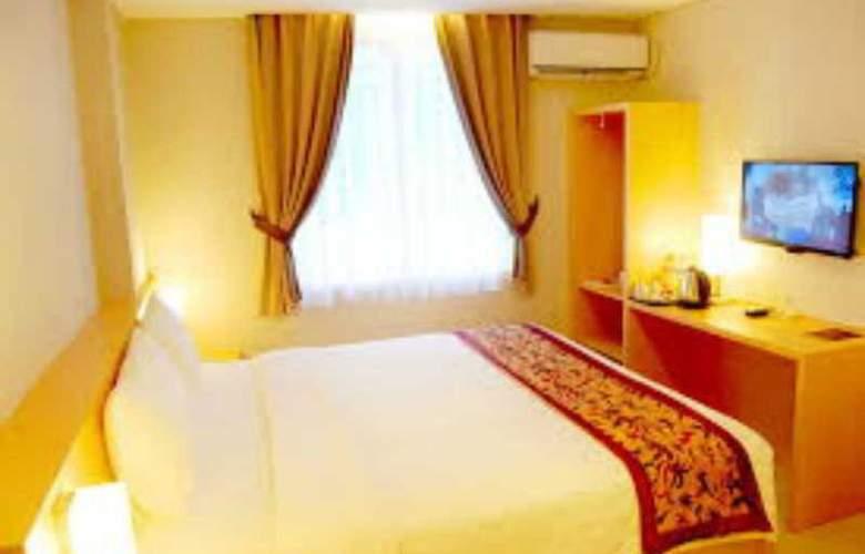 Bekizaar Business Hotel - Room - 6