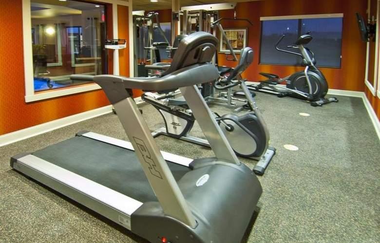 Best Western Tupelo Inn & Suites - Sport - 75