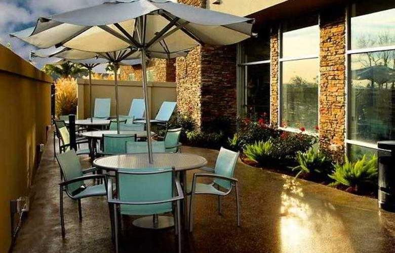 SpringHill Suites Lake Charles - Hotel - 13