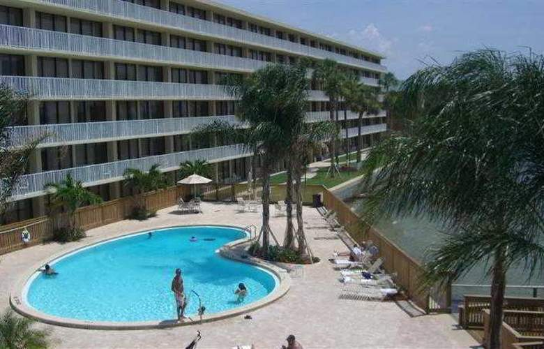 The Godfrey Hotel & Cabanas Tampa - Hotel - 32
