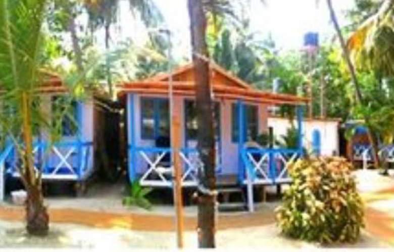 Cafe Blue - Hotel - 0