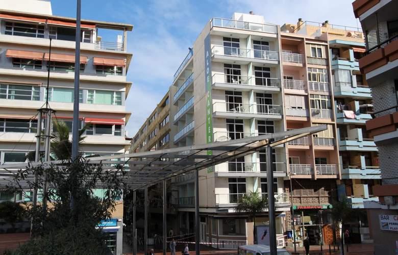 Aloe Canteras - Hotel - 0