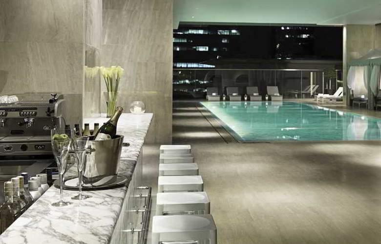 Oriental Residence Bangkok - Pool - 35