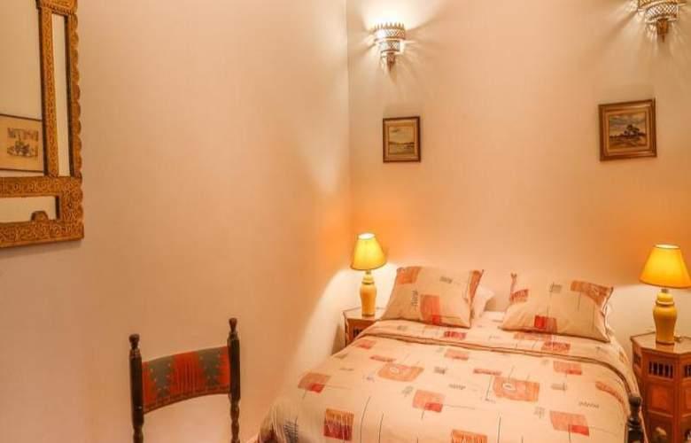 Dar el Assafir - Room - 17
