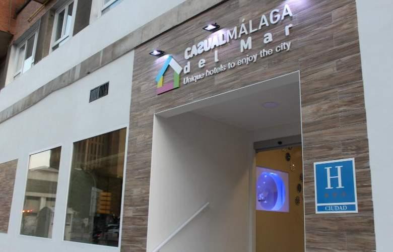 Casual Málaga del Mar - Hotel - 4