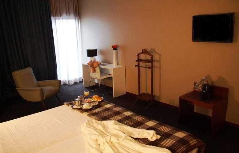 Porto Antas Hotel - Room - 3