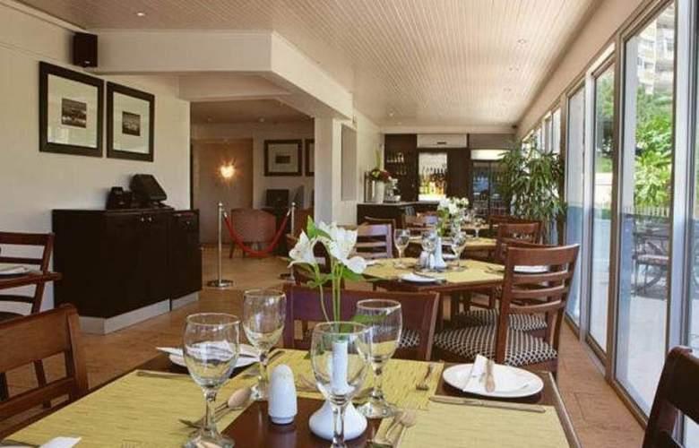 Protea Cape Castle - Restaurant - 23