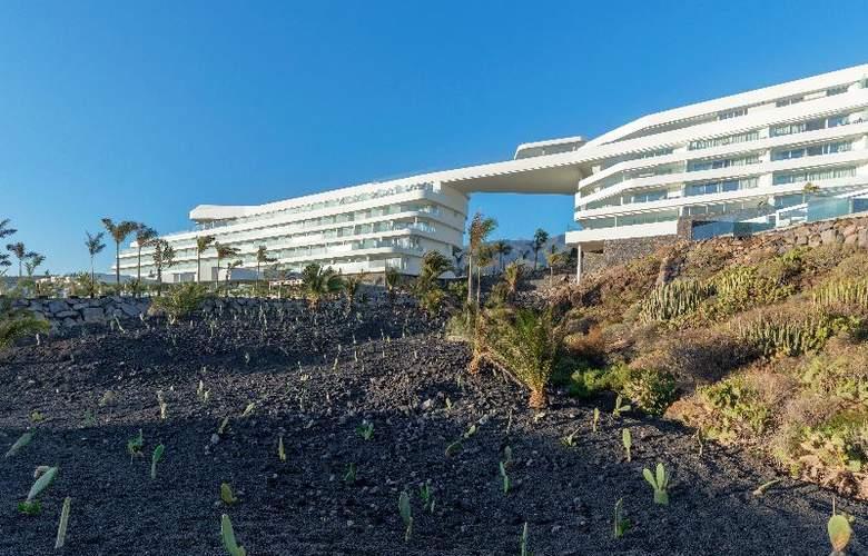 Royal Hideaway Corales Suites - Hotel - 0