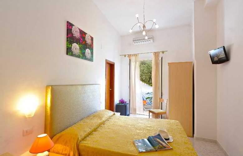 La Perla - Room - 7